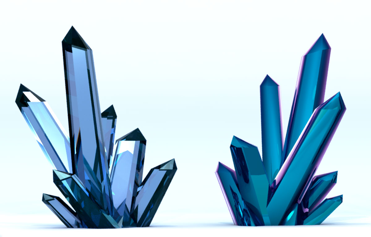 Crystal-Modern-Art-Sculpture