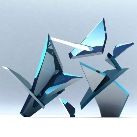 Fragments-Sculpture-Modern-Contemporary-Monument-Statue