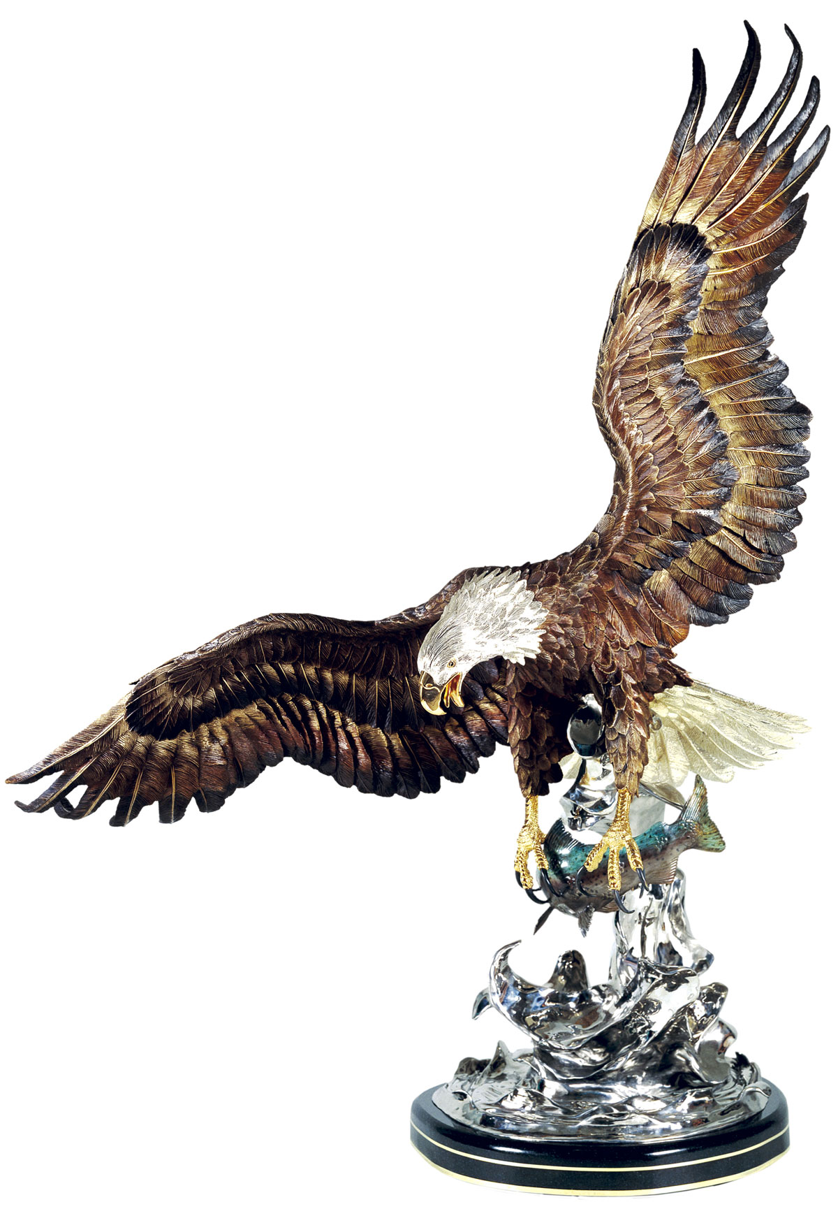 On-The-Wings-of-an-Eagle