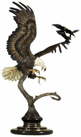 The-Hecklers-Eagle-Sculpture